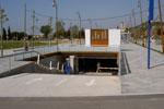 Stationnement souterrain Rambla dels Països Catalans