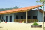 Construcció de l'escola bressol municipal