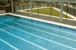 Construcció piscina municipal