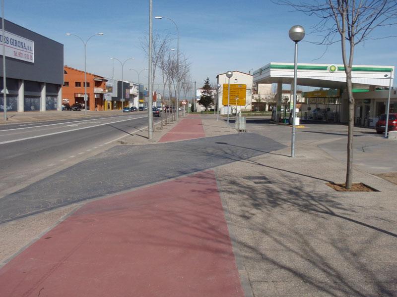 Urbanització Nova Avellaneda