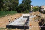 Construcció 5 tancs de tempesta Riera Bullidors