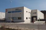 Construcció nau industrial a la Cellera de Ter